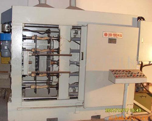 cq502仿形机床电路图