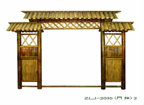 园林景观          竹艺室内装修 / 竹木户外工程 / 日式庭园设计