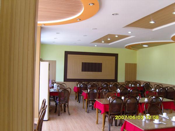 生态木绿可木长城板酒店背景墙电视背景墙首选森可嘉