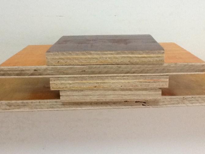 胶合板 +中国木材网