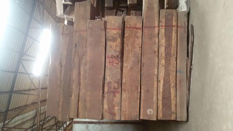 老挝木材全面放开
