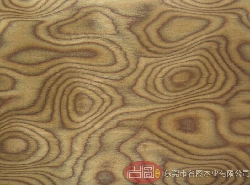 橡木树根科技木皮
