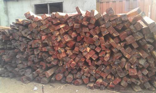 楸木原木--板材原木_产品图片信息