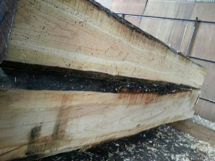 樱桃木木皮价格-中国木材网:北美实木木皮价格行情