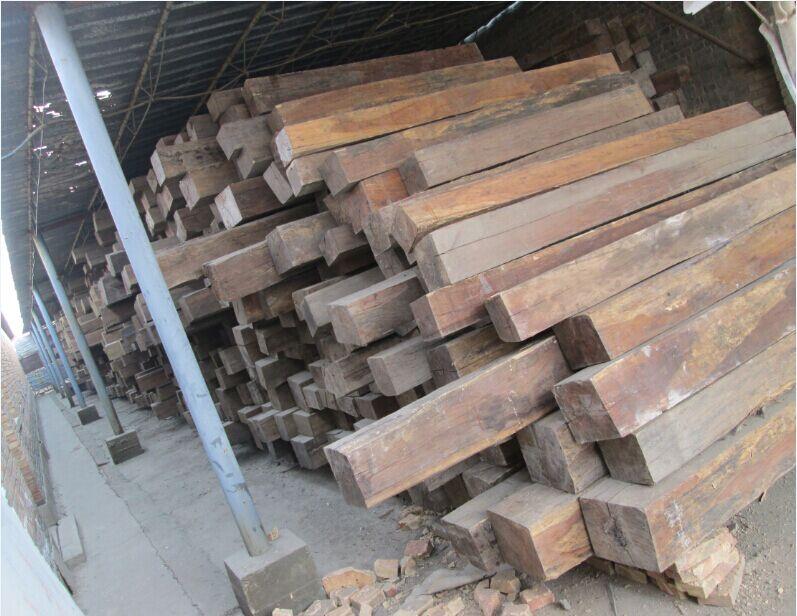 缅茄木价格 中国木材网:非洲进口木枋价格行情