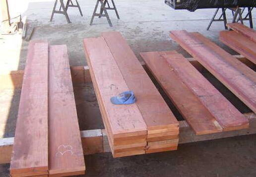 澳洲铁皮桉木--板材原木_产品图片信息_中国木材网!