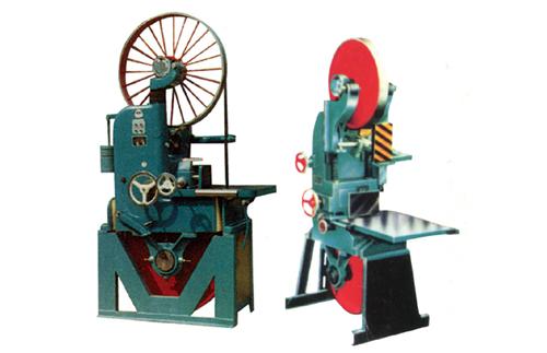 mj319木工带锯机--木工机械