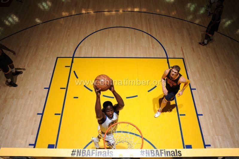 室内篮球场地板--地板_产品图片信息_中国木材网!