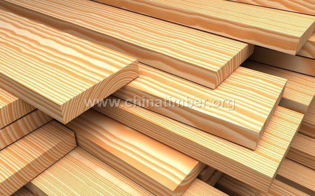 板材樟子松--板材原木_产品图片信息_中国木材网!