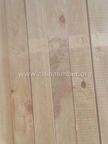 辐射松木板 新西兰进口松木方