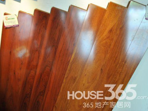 分享木地板安装常识