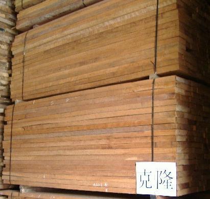 缅甸材销量低迷 铁椿行情低位震荡-中国木材网木材