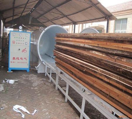 红木干燥机
