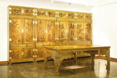 购买金丝楠木家具的误区有哪些