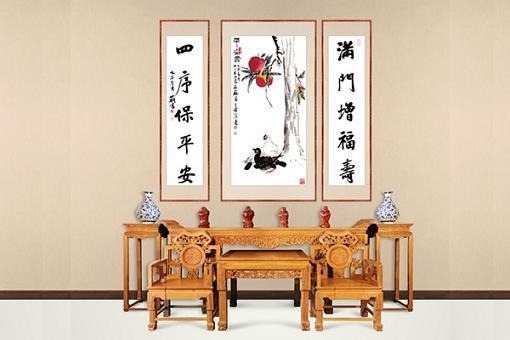 """红木家具的""""型、艺、材、韵""""分别是什么"""