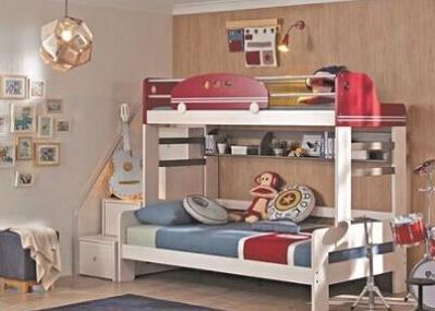 全面放开二孩 催热儿童家具市场 利好松木经销商