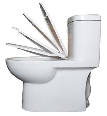 法恩莎卫浴:你家的马桶真的节水吗?